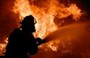 ВНовокузнецке ночью загорелись 4 машины