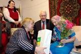Жительница Кузбасса отметила 112-й день рождения