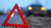 ВКемерове иностранная машина сбила 24-летнюю девушку