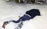 ВПрокопьевске мужчина упал сбалкона 5 этажа