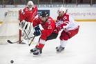 «Витязь» обыграл новокузнецкий «Металлург» вматче чемпионата КХЛ