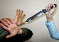 ВМеждуреченске женщина ударила сожителя ножом заего жалобы на дефект внимания