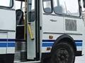 ВКузбассе измаршрутки выпал пассажир