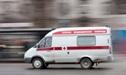 ВКемеровской области автобус догнал КАМАЗ, есть пострадавшие