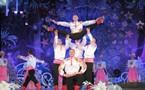 Новокузнечане поразили жюри федерального телешоу «Танцуют все!»