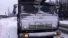 Шофёр КамАЗа умер под колесами собственного фургона вЛенинск-Кузнецком районе