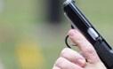 ВКузбассе участковый при помощи пистолета спас ребёнка отсобаки