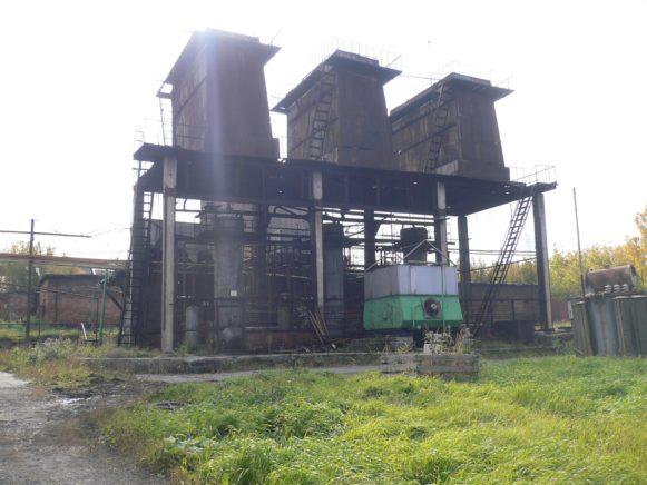Имущество обанкротившегося «Прокопьевского хладокомбината» выставлено наторги