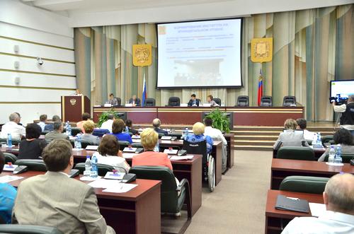 Бюджет Кузбасса вырос на4,4 млрд руб.