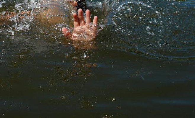 ВКузбассе четырнадцатилетний ребенок потонул наводохранилище