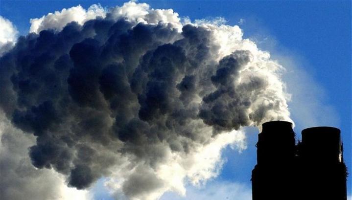 ВНовокузнецке возбуждено дело озагрязнении атмосферы