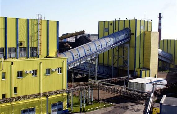 ВКузбассе изаварийной шахты эвакуировали 155 человек