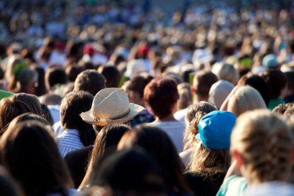 За 5 лет число городских жителей вКемерове возросло на3,1%