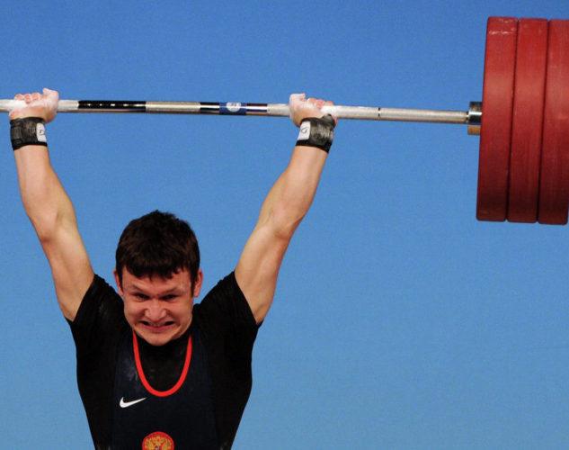 Ершова выиграла золото начемпионате Европы U23 потяжёлой атлетике