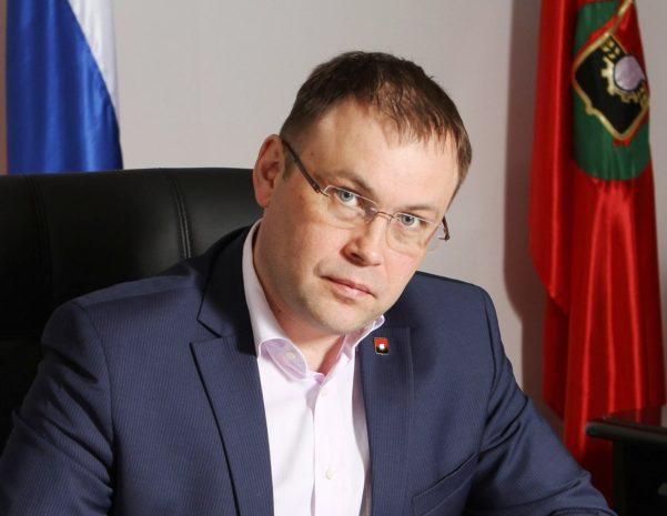 Мэр Красноярска ворвался врейтинг глав столиц субъектов СФО