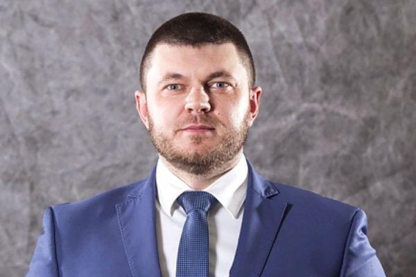 Хоккейный «Металлург» возглавил новый гендиректор
