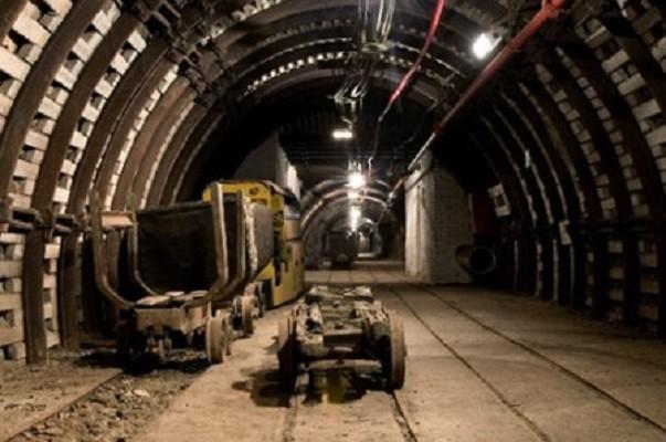 Шахту угольной компании «Заречная» признали банкротом