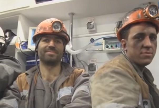 Суд остановил работы научастке шахты «Есаульская»