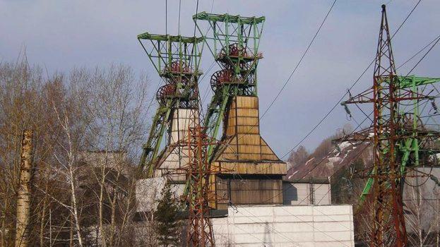 Один человек умер при обрушении шахты вКузбассе