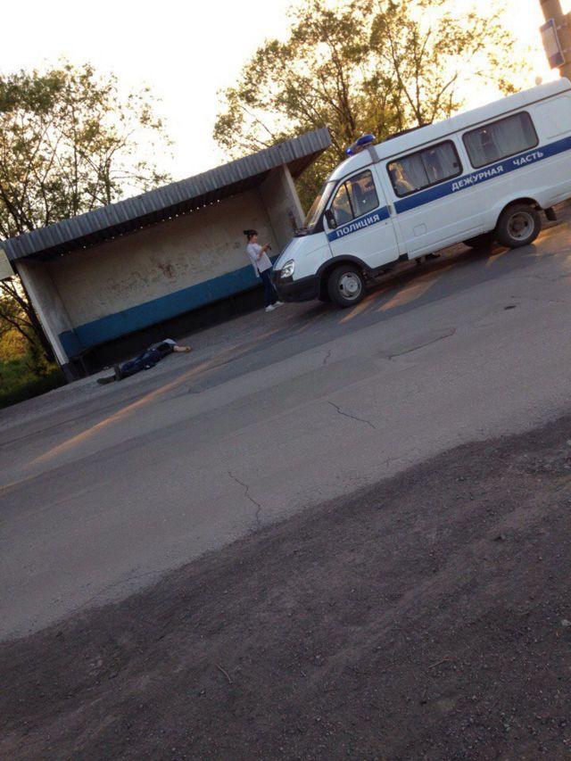 Шахтер порезал пять коллег в служебном автобусе в Белове: один мужчина скончался (фото)