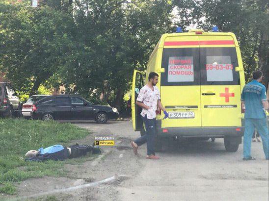 За сутки в Кемерове обнаружены два трупа