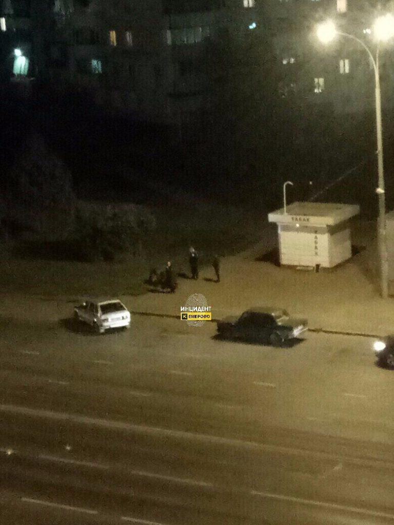 Ночная стрельба на проспекте Молодежном в Кемерове: полиция ищет очевидцев