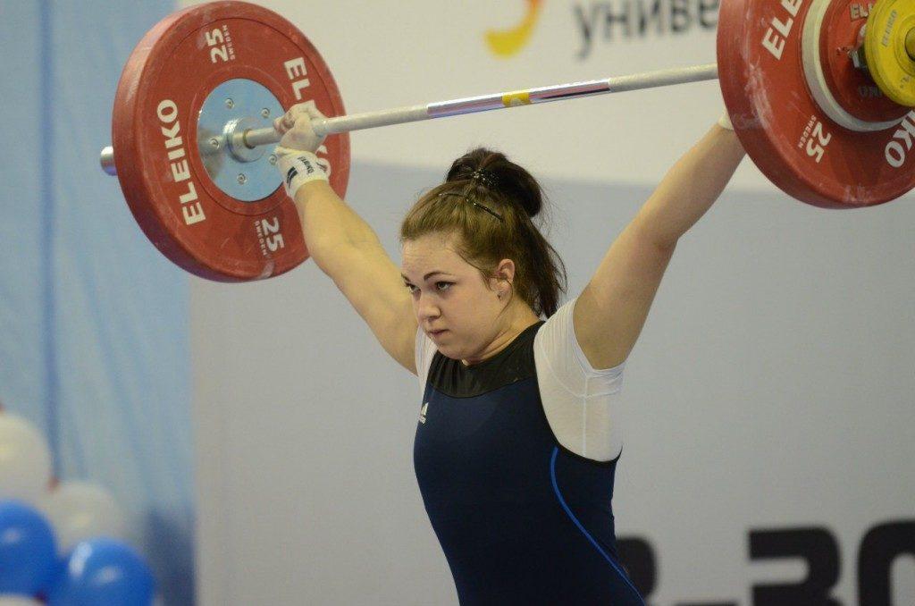 Кузбасские тяжелоатлеты завоевали три медали на первенстве Европы в Албании