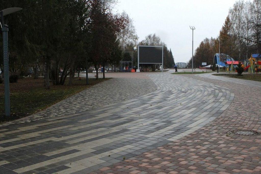 Илья Середюк пригласил кемеровчан на открытие реконструированного бульвара Строителей