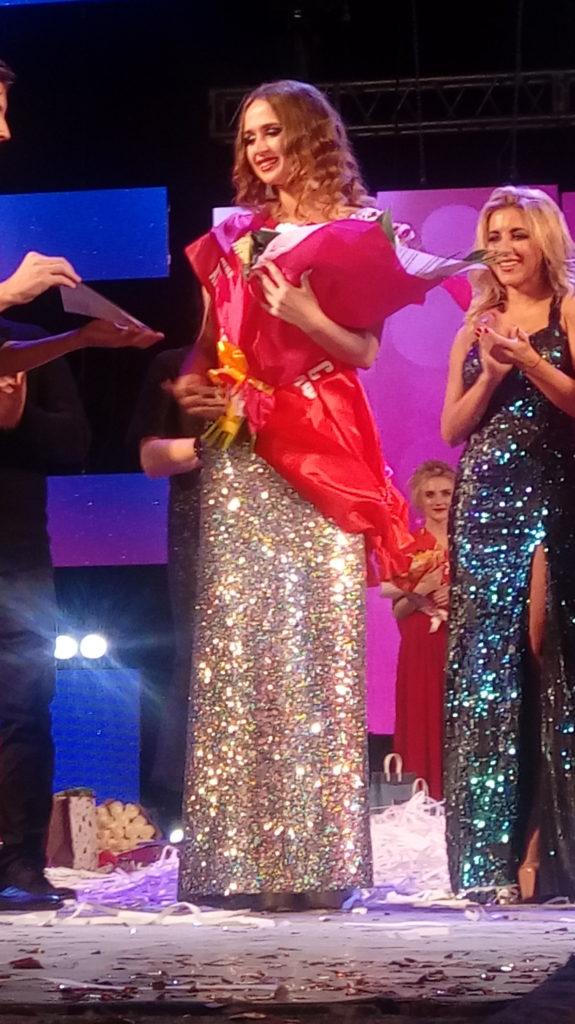 """Финал конкурса """"Мисс Кузбасс - 2017"""" в Новокузнецке. Текстовая трансляция"""