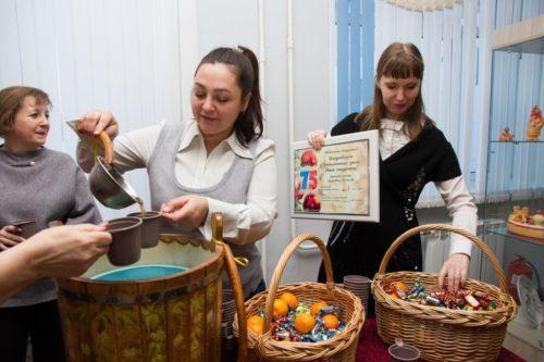 День студента отметили в Кемеровской области