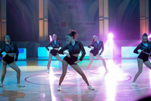 Сергей Цивилев открыл в Кемерове всероссийский турнир по танцевальному спорту