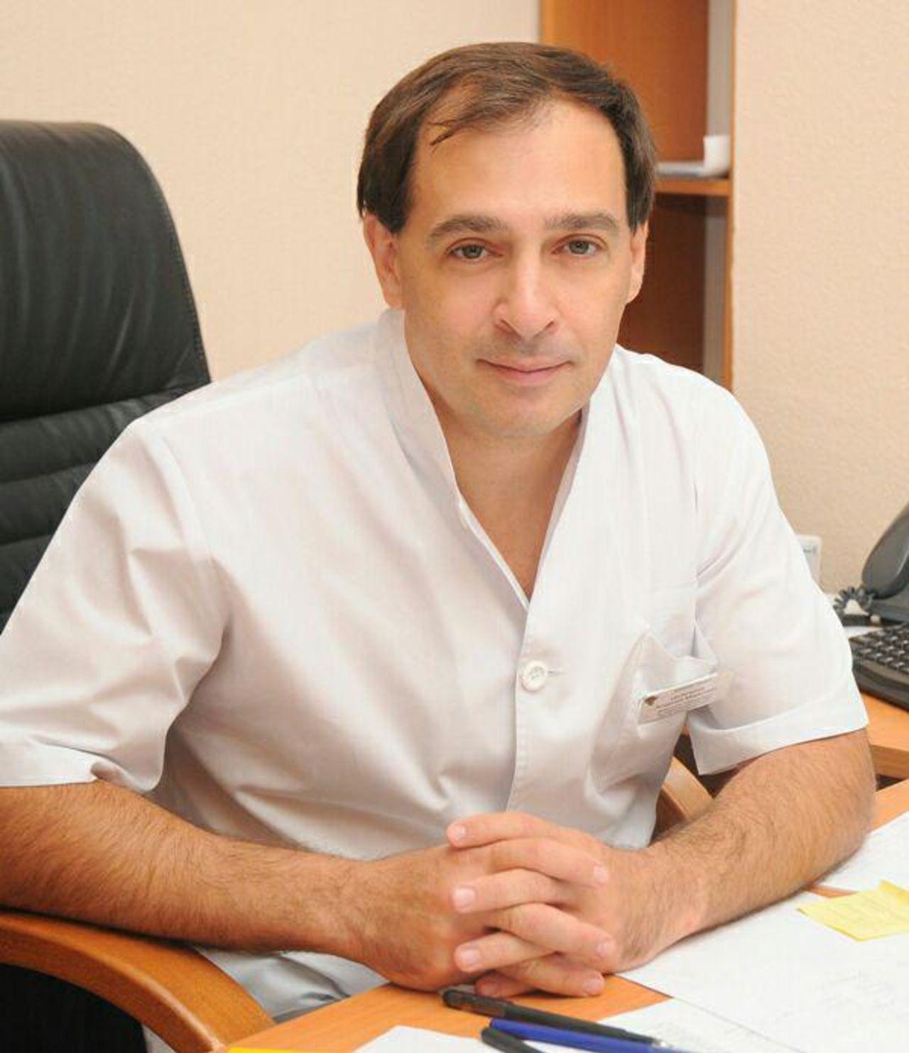 Назначен новый начальник департамента охраны здоровья населения Кемеровской области