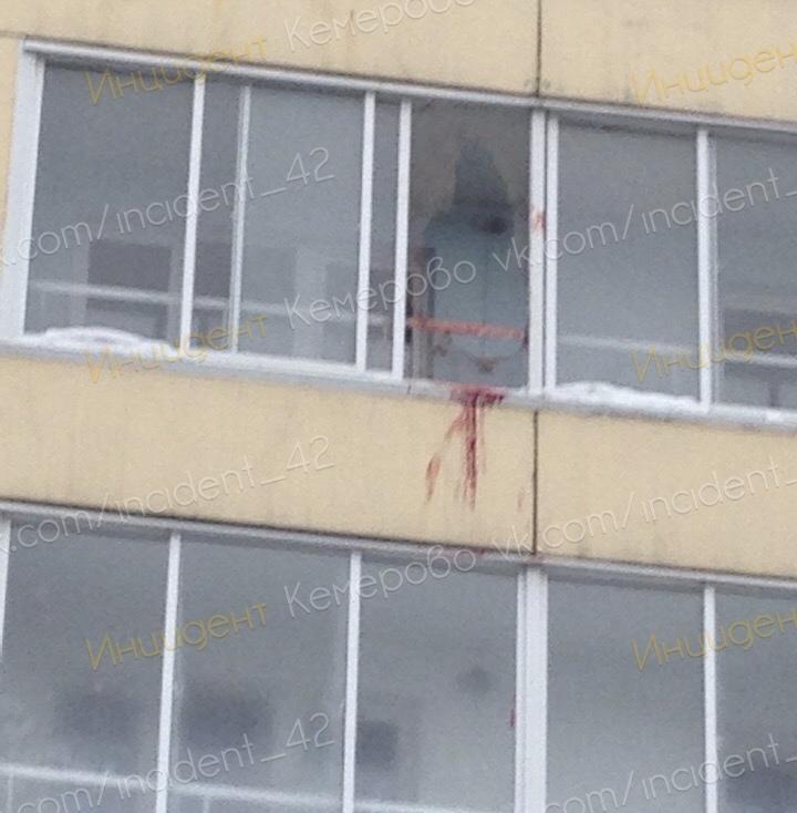 Под окнами многоэтажки в Кемерове обнаружен труп мужчины: Следком проводит проверку