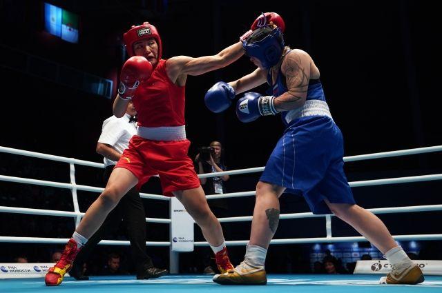 Кузбасские боксерши завоевали медали чемпионата мира: золото и бронзу