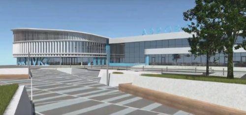 Правительство РФ рассмотрело заявку на реконструкцию ВПП аэропортов Кузбасса