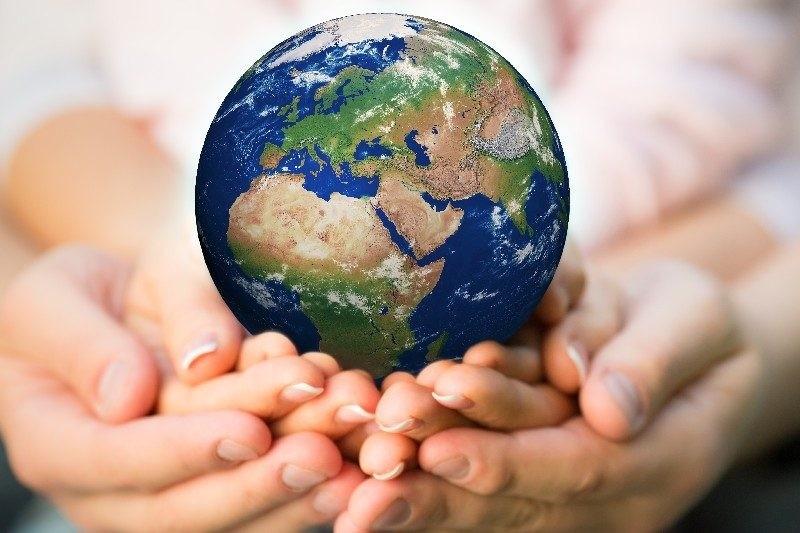 Час Земли 28 марта 2020 года: экологическая акция пройдёт по всему миру