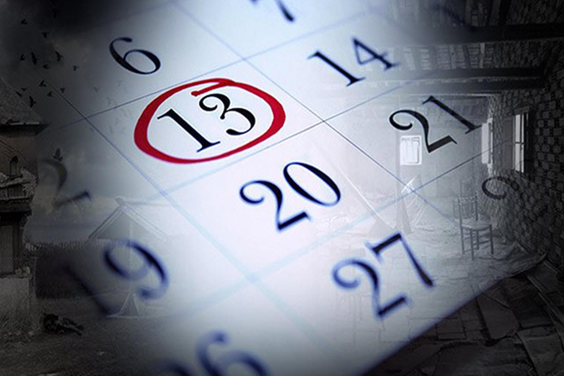 Пятница 13: что нельзя делать в этот день и как не притянуть к себе беду