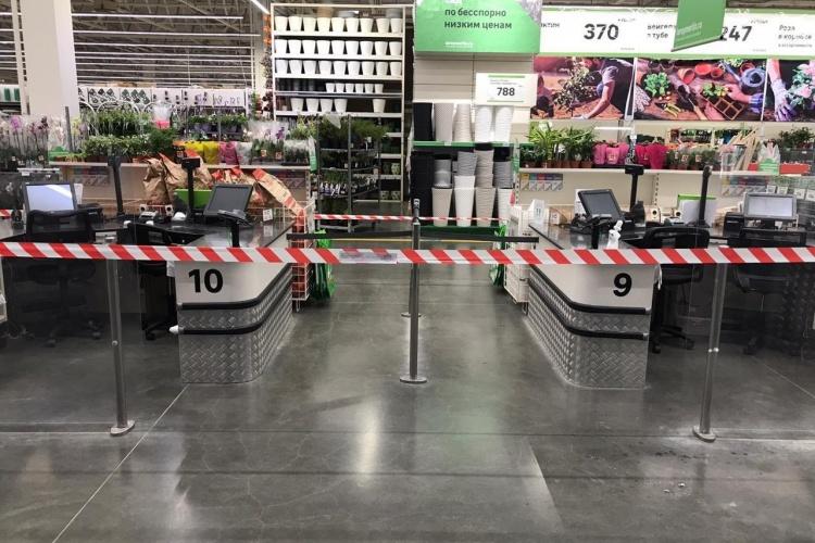 Какие магазины закроются на время карантина: нужно ли закупиться продуктами