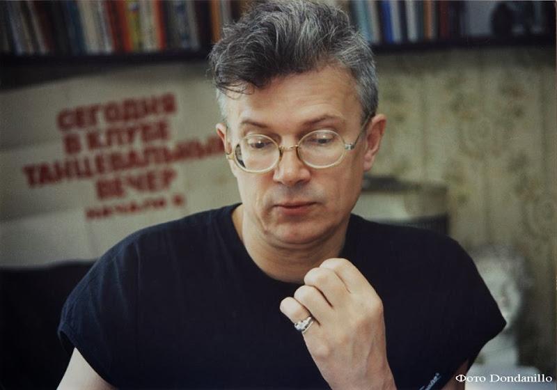 Умер Эдуард Лимонов (77 лет): известный писатель советской эпохи