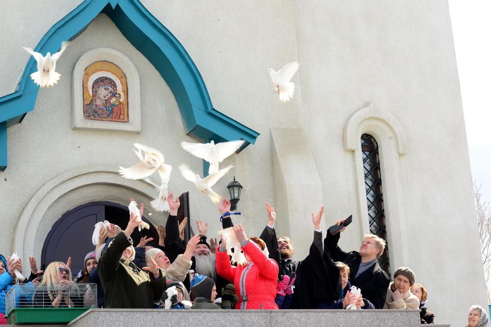 Когда отмечают Благовещение в 2020 году: история возникновения праздника