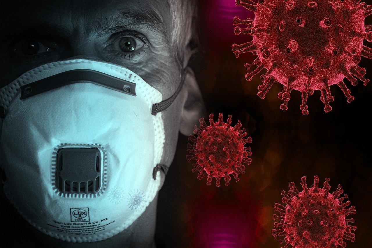 Теплая погода может замедлить распространение коронавируса, рассказали исследователи