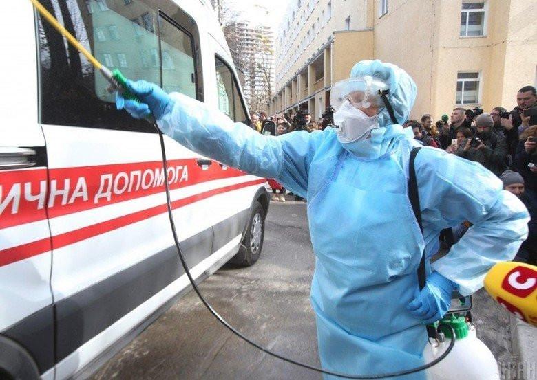 Новости коронавируса на сегодня 12 марта: Украина закрыта на карантин, ВОЗ объявила пандемию