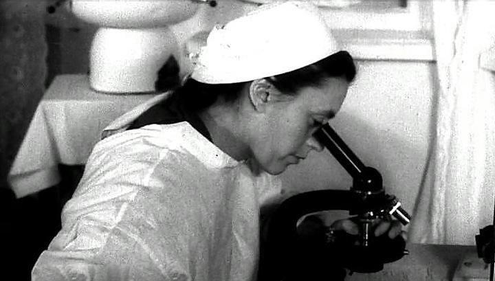 Как справились с черной оспой в России в 1959-1960 годах