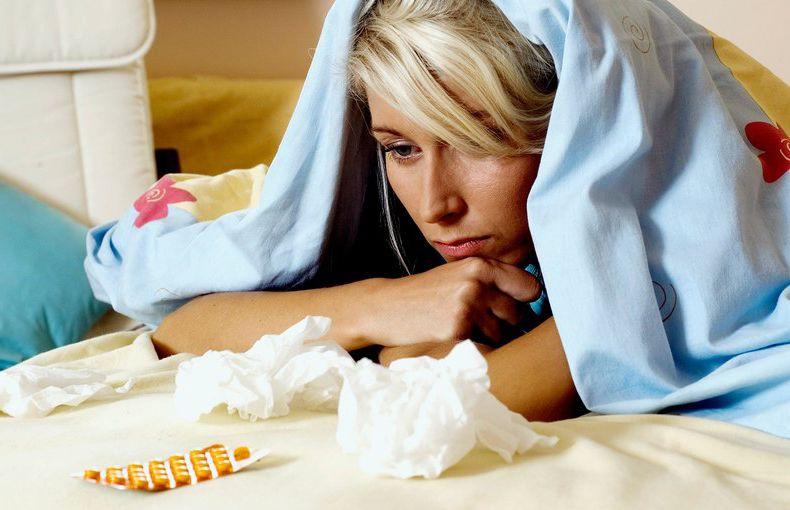 Новокузнецкий врач-терапевт опровергла несколько мифов о простуде