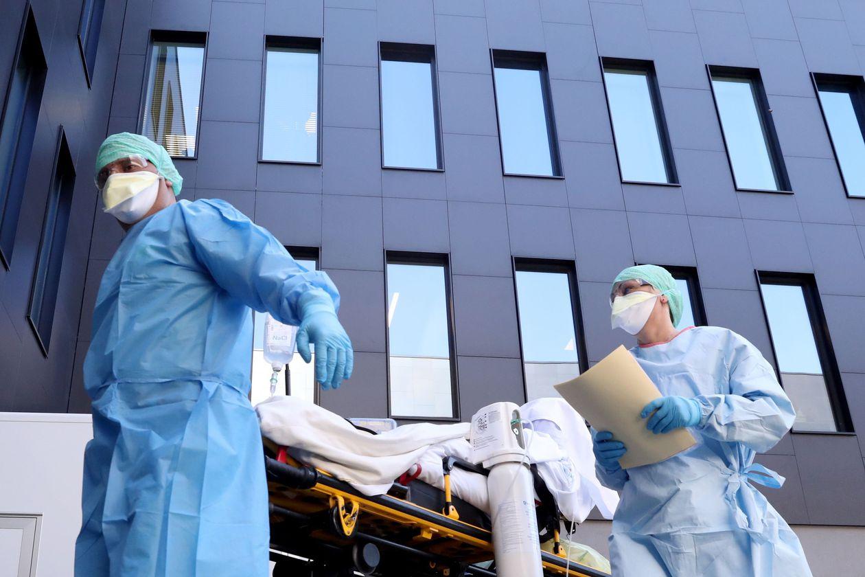 Что говорят немецкие ученые о смертности от коронавируса