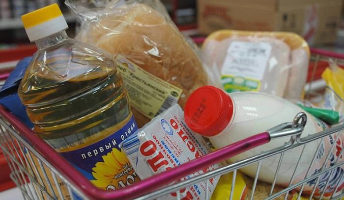 Какие продукты необходимо приобрести на время карантина