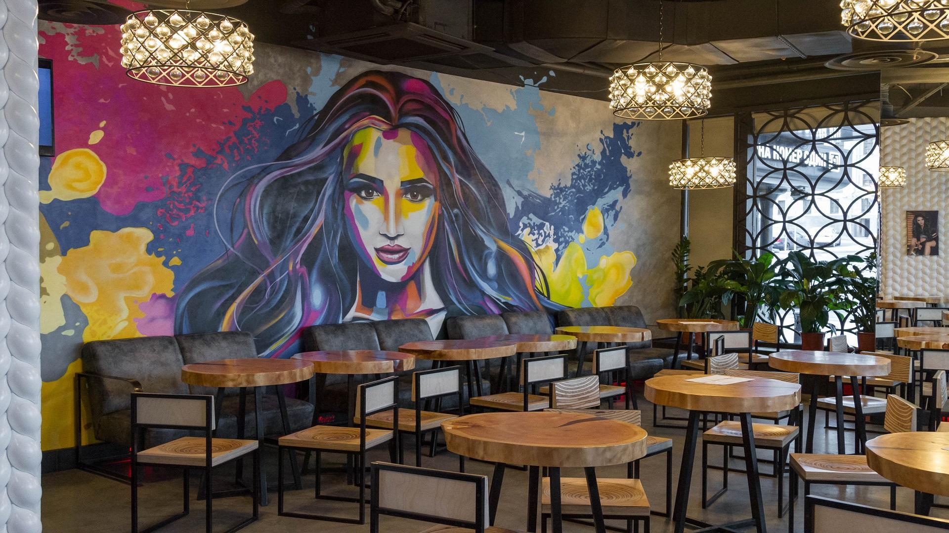 Рестораны Ольги Бузовой закрыла налоговая инспекция