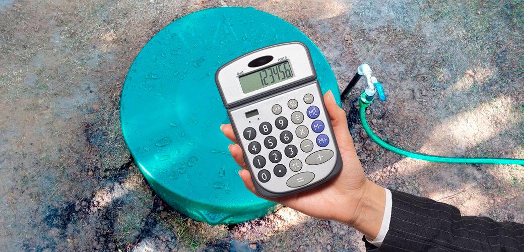 Скважина на дачном участке: нужно ли платить налог за воду в 2020 году