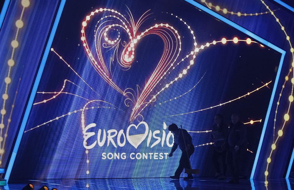 Конкурс Евровидение 2020 отменён: причина - эпидемия коронавируса