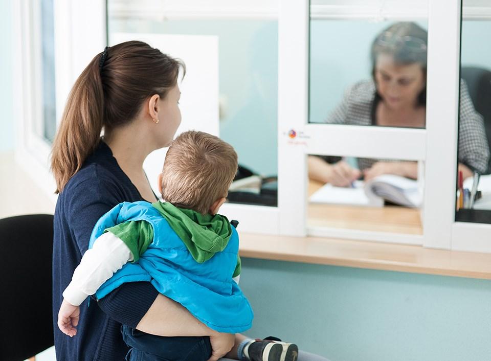 Изменения условий выплат на детей от 3 до 7 лет в России